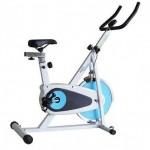 bicicleta de spinning airis