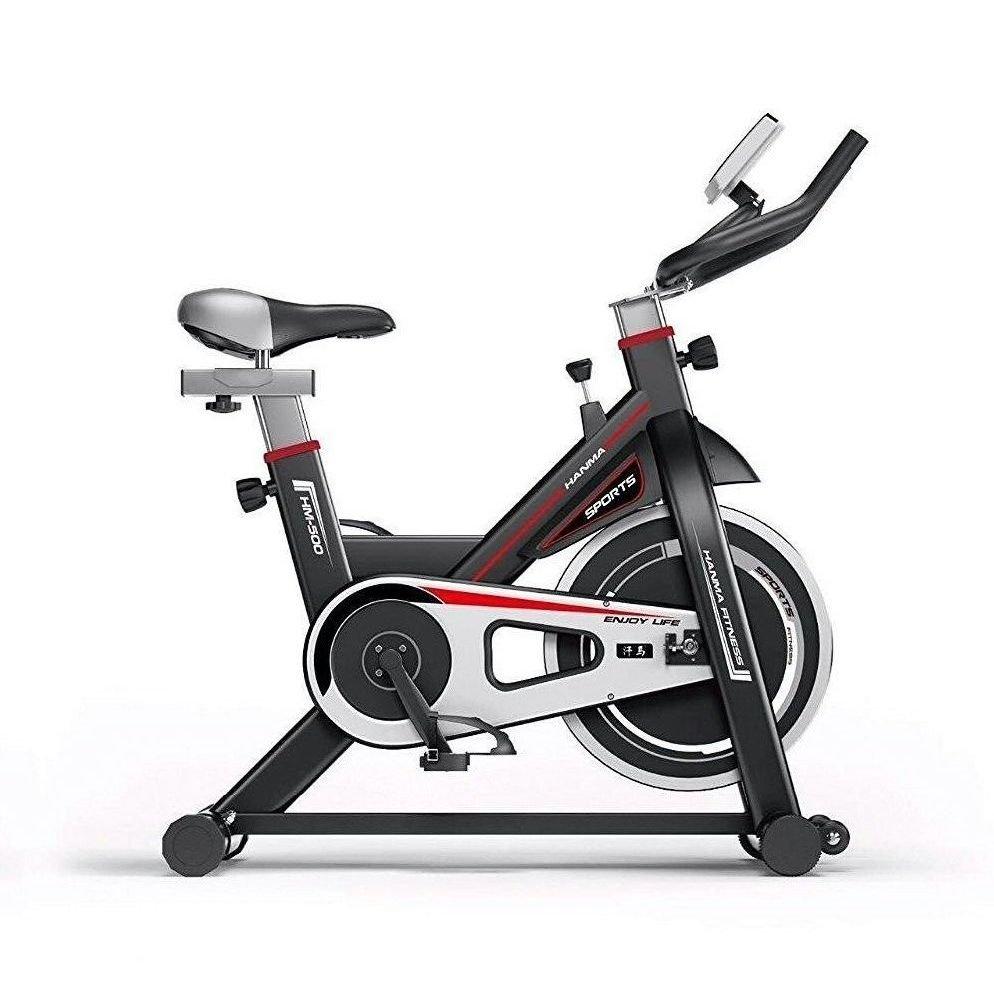 bicicleta de spinning fitness