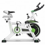 bicicleta de spinning fitness spin