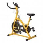 bicicleta estatica de fitness
